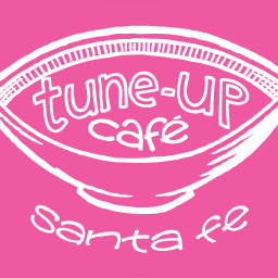Tune-Up Cafe  Santa Fe, New Mexico